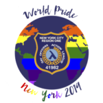 GOALNY/World Pride
